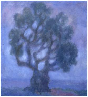"Haakon Engelsen, ""Det gamle treet"","