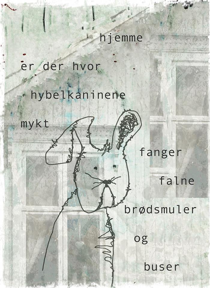 Line Elgh�y Marsdal, ,