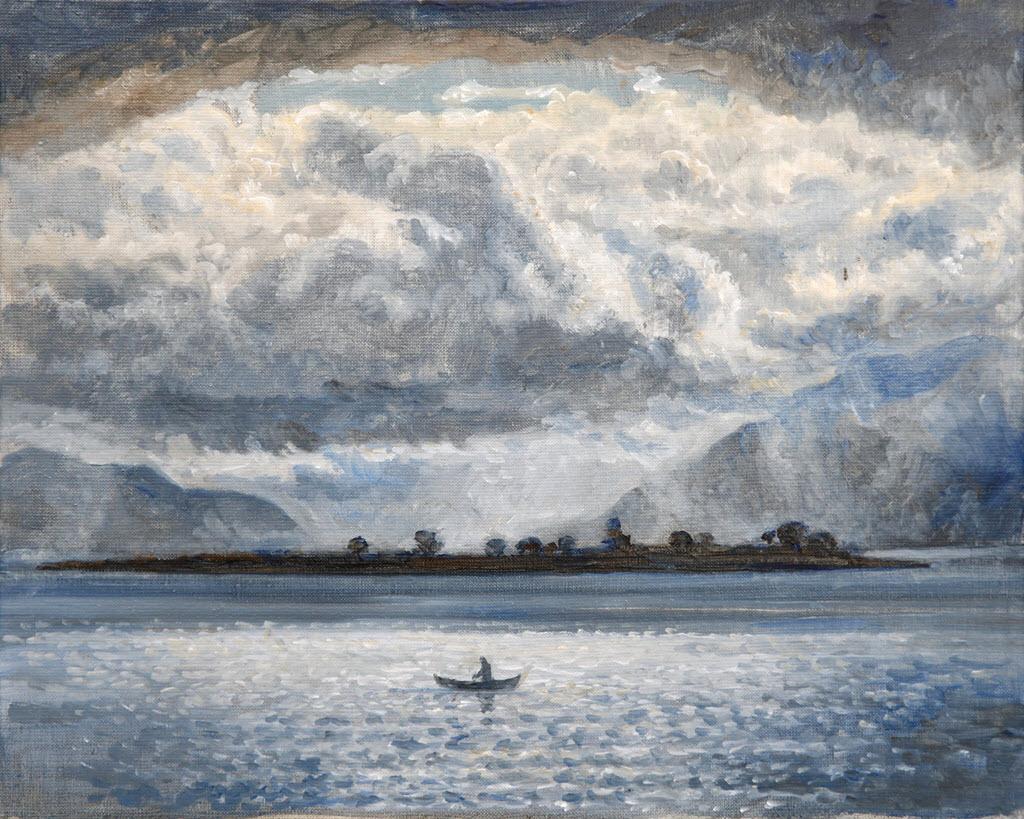 Karl Erik Harr, ,