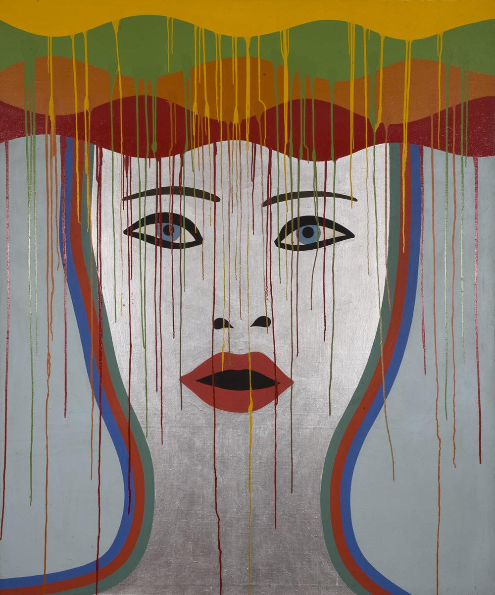 Per Kleiva, Madonna, 1965,