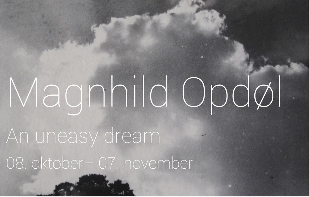 Magnhild Opd�l, ,