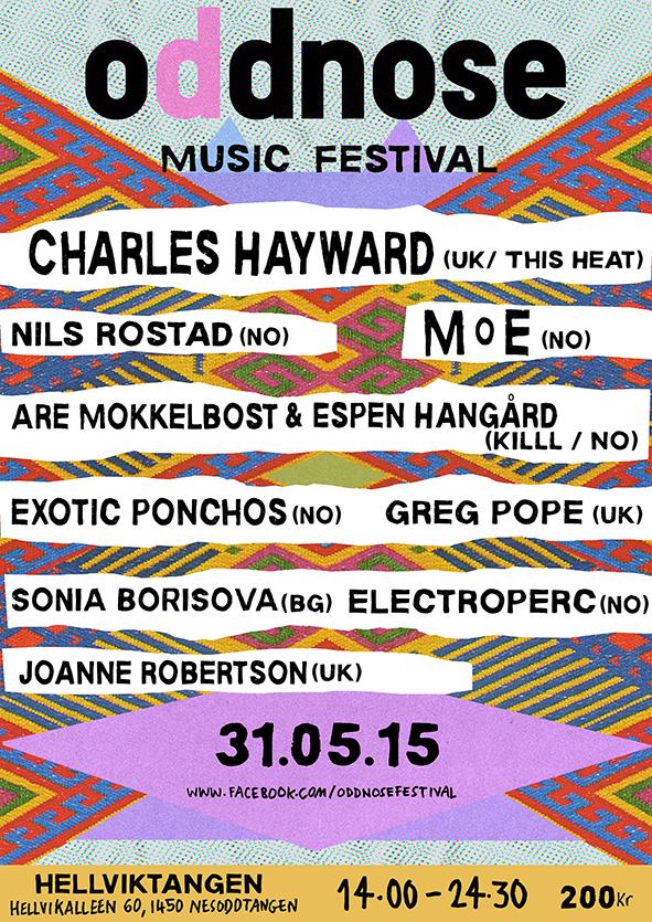 Oddnose Festival, ,