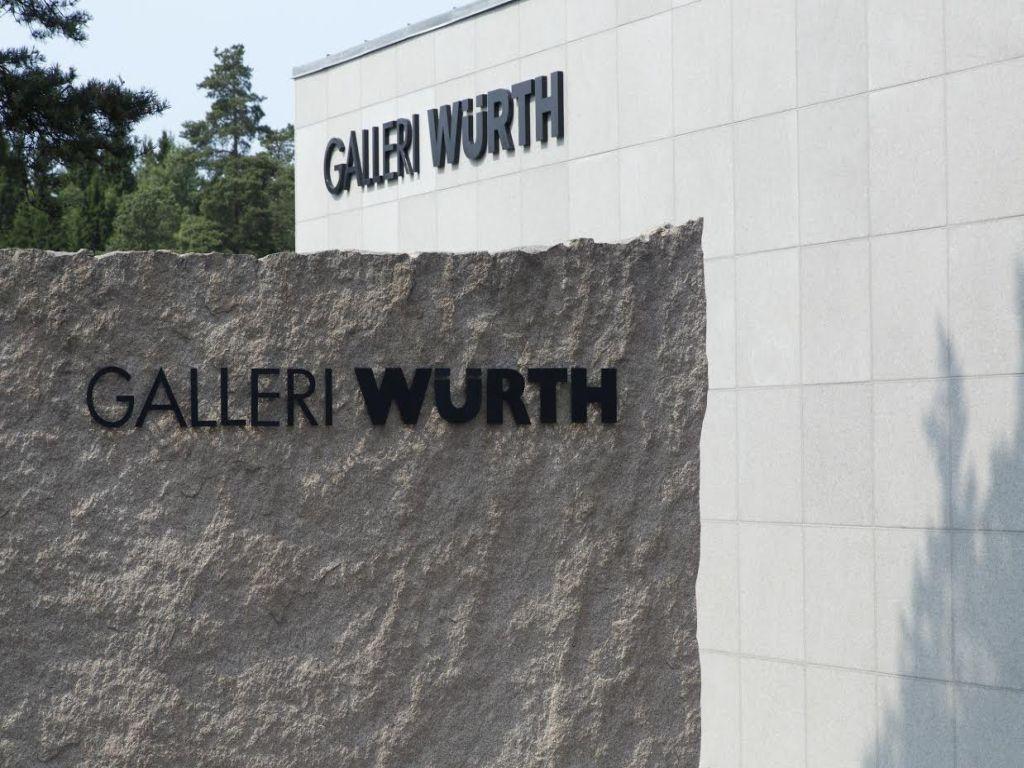 Galleri W�rth, ,